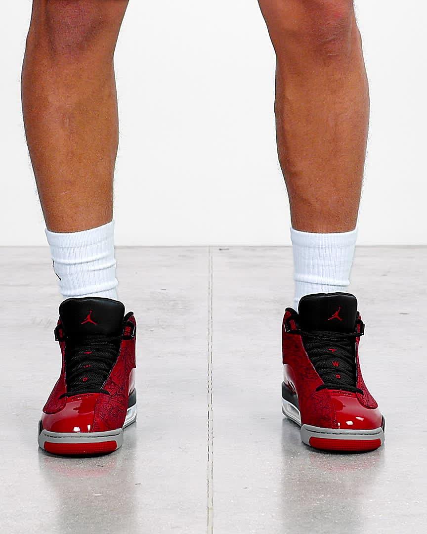 Air Jordan Dub Zero Men's Shoe. Nike.com