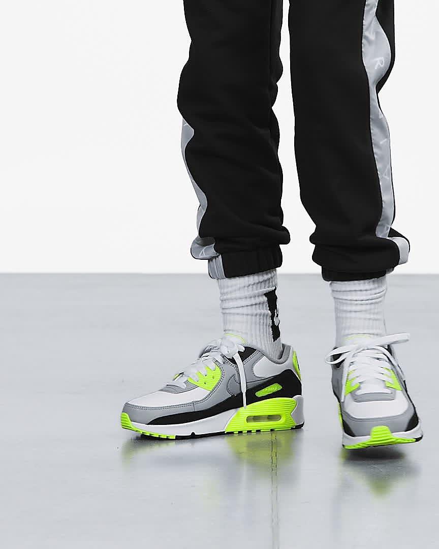 chaussure nike air max 90 enfant