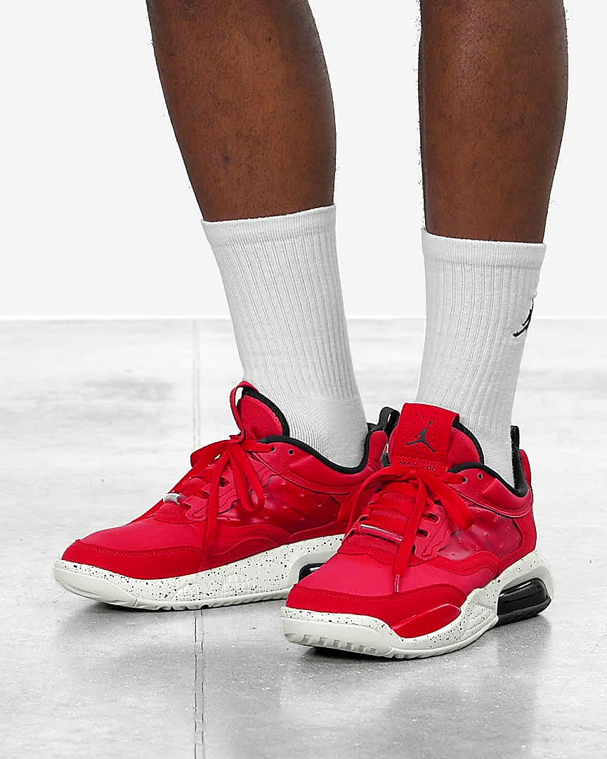 encanto Viaje gloria  Jordan Max 200 Men's Shoe. Nike.com