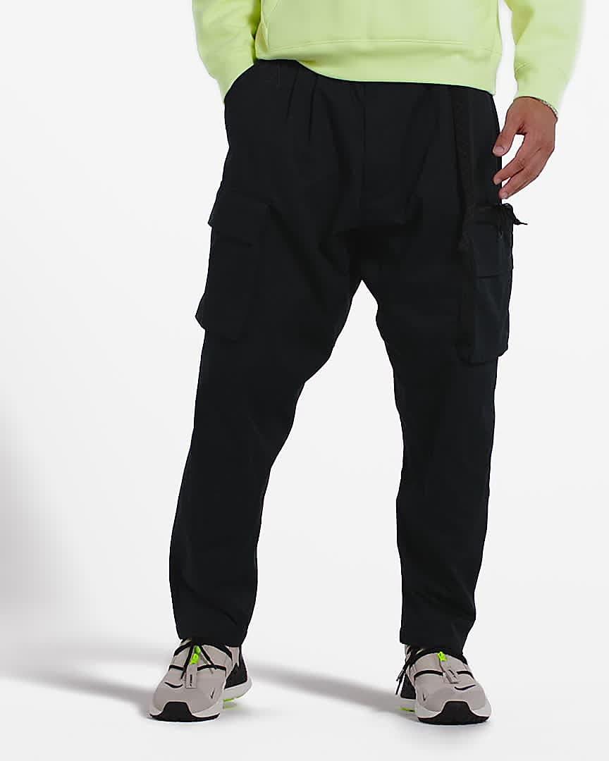 Pantalones Cargo Tejidos Para Hombre Nike Acg Nike Com