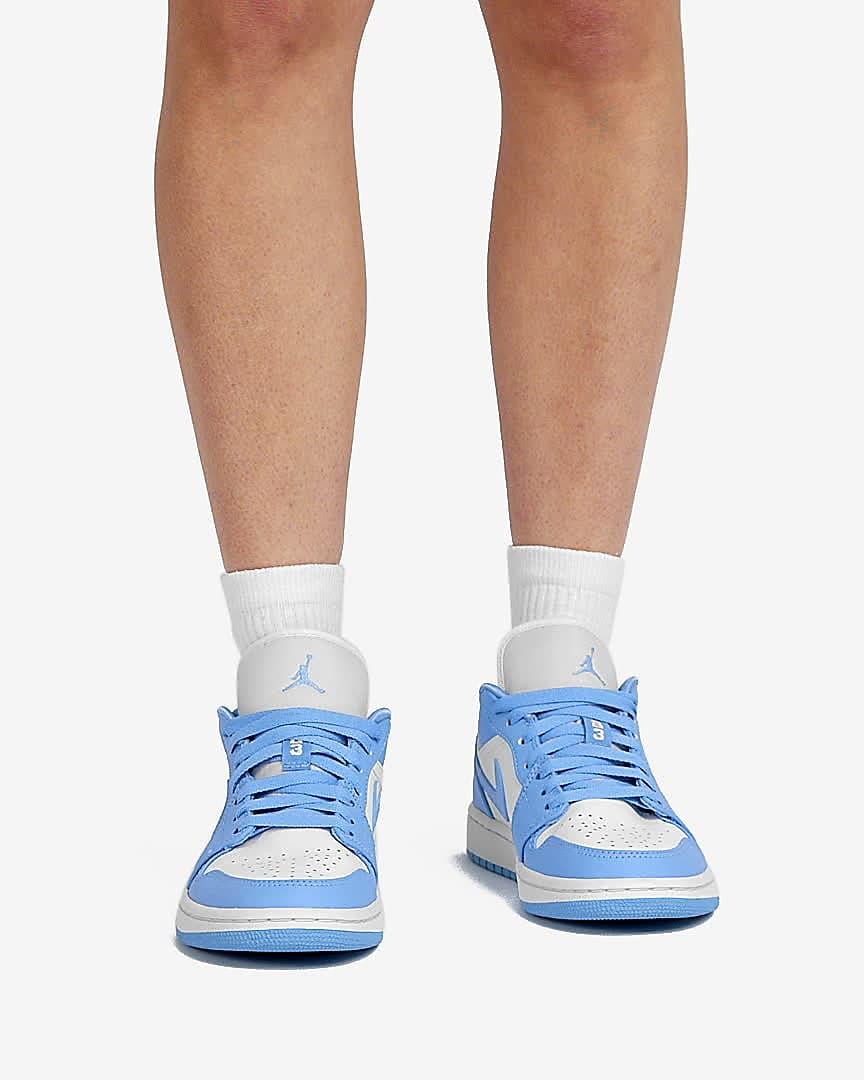 Air Jordan 1 Low Women's Shoe. Nike SG