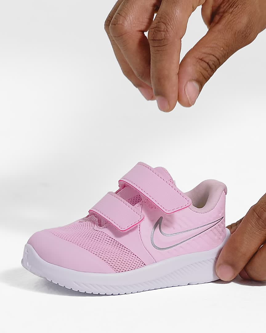 miembro Suministro Indefinido  Nike Star Runner 2 Baby & Toddler Shoe . Nike GB