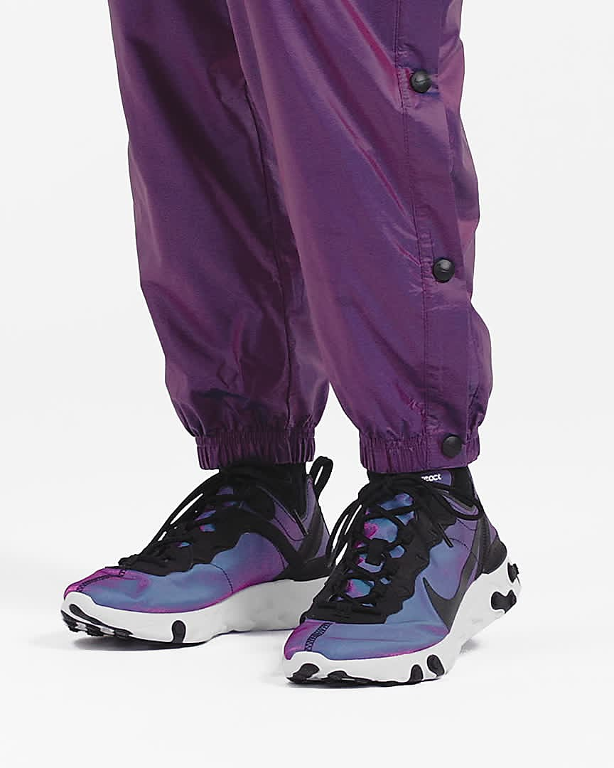 Nike React Element 55 PRM 女子运动鞋-耐