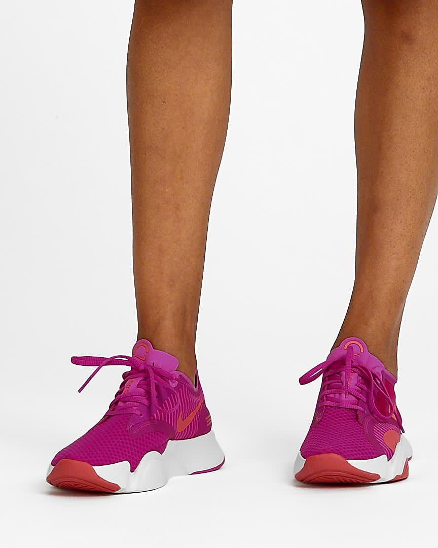 nike zapatillas entrenamiento mujer