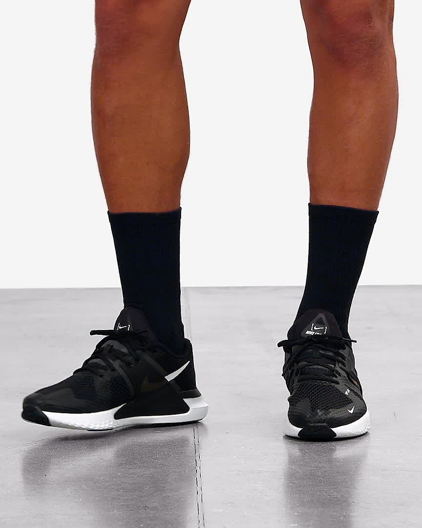 Nike Renew Fusion Men's Training Shoes. Nike.com