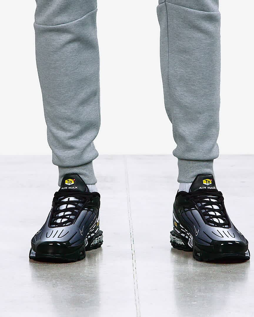 Nike Air Max Plus III Men's Shoe. Nike SG