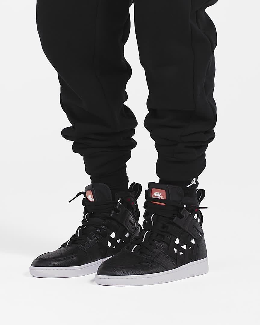 Air Jordan 1 Cargo Men's Shoe. Nike ID