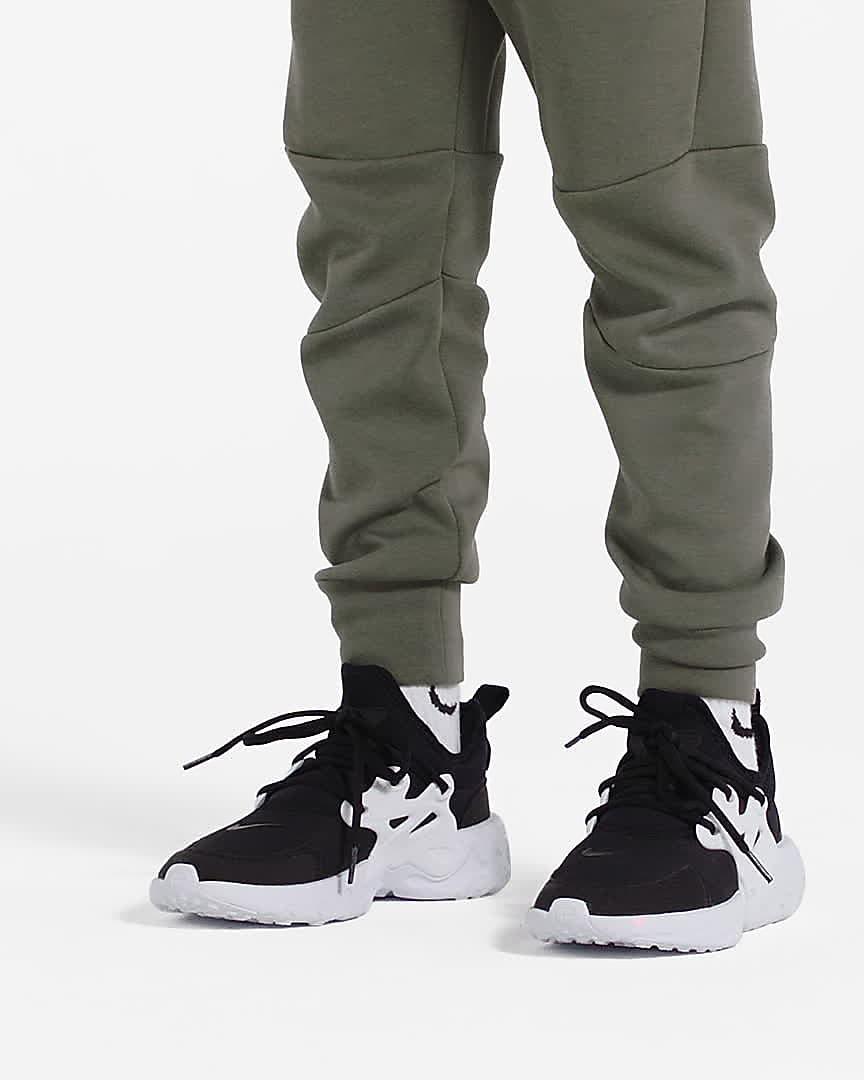 Nike React Presto Older Kids' Shoe. Nike AU