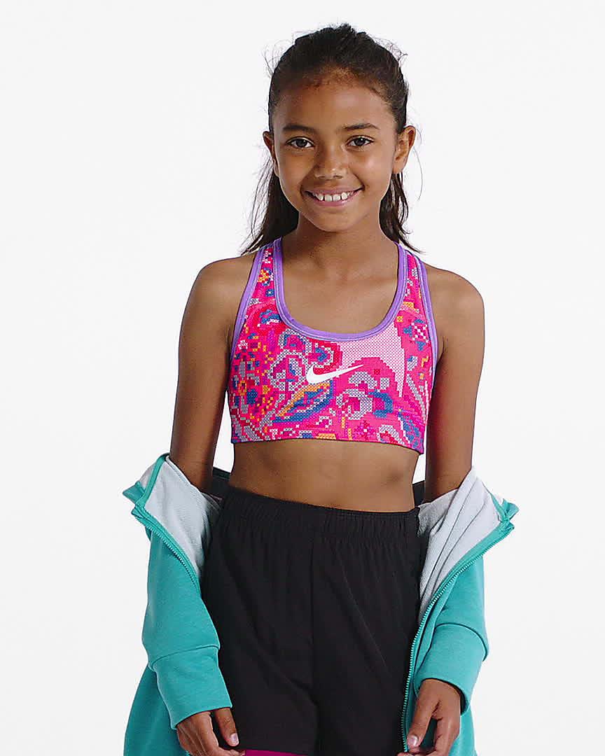 Nike Pro Classic Girls' Reversible