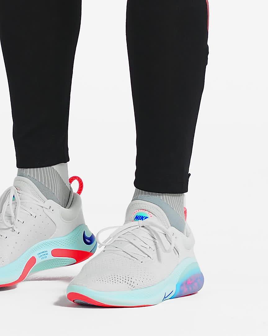 nike joyride women's shoes