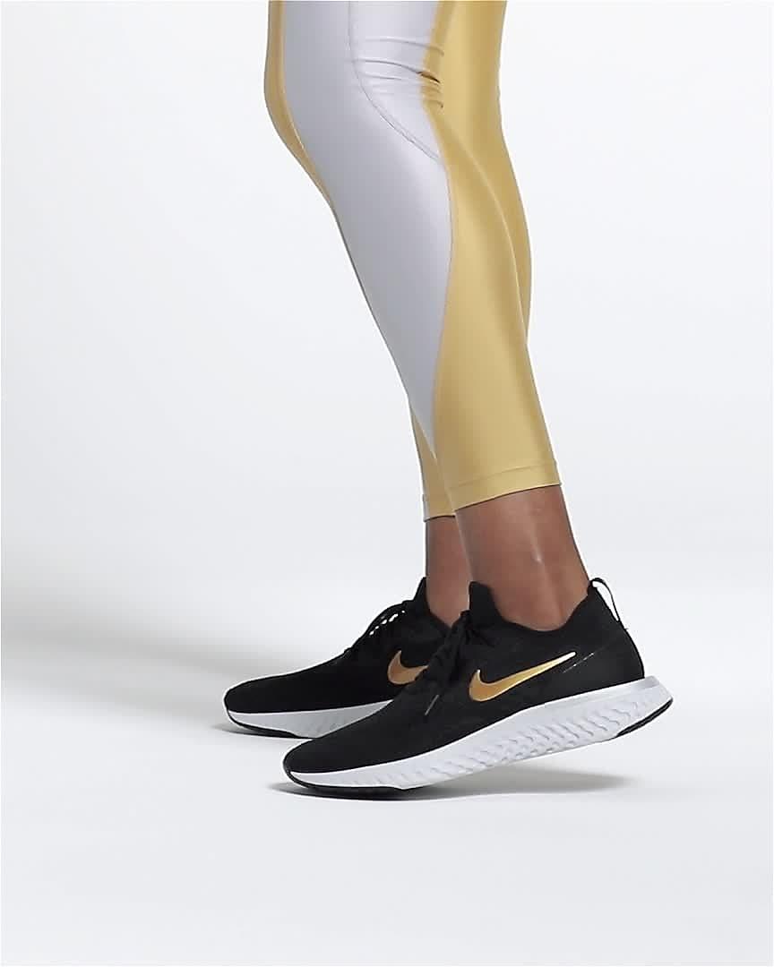 Nike Epic React Flyknit 1 Women S Running Shoe Nike Lu