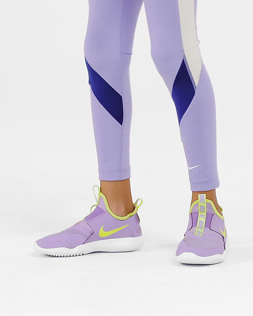 Nike Flex Runner Big Kids' Road Running Shoes. Nike.com