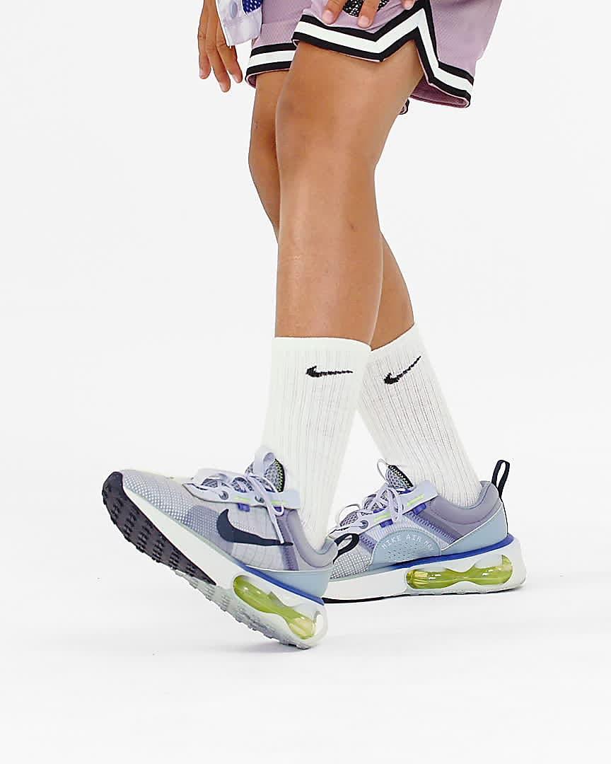 Nike Air Max 2021 Older Kids' Shoes. Nike LU
