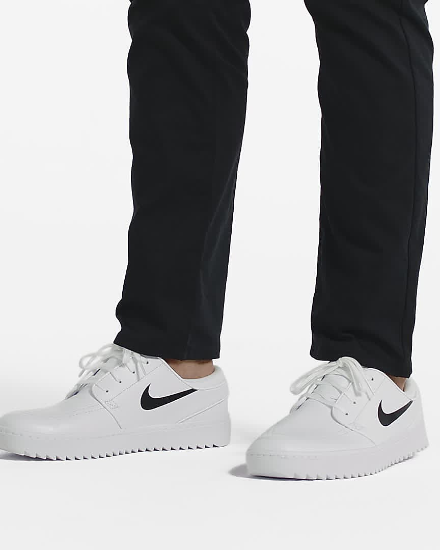Indirecto Personal tema  Nike Janoski G Men's Golf Shoe. Nike.com