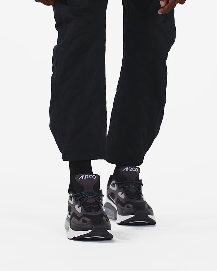 . Escalofriante cooperar  Nike Air Max 200 Winter Men's Shoe. Nike.com