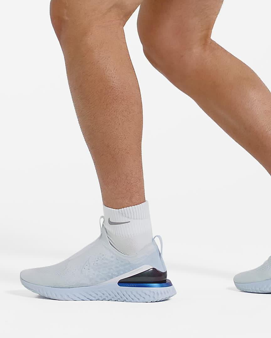 Nike Epic Phantom React Flyknit Men's Running Shoes