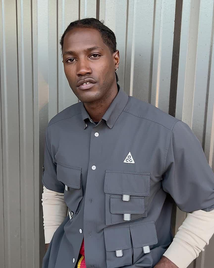 Nike Air VaporMax Plus Men's Shoe. Nike CA