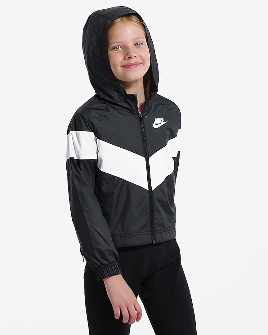 Nike Sportswear Windrunner Big Kids
