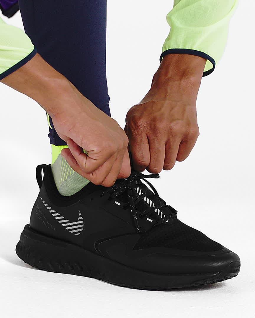 Nike Odyssey React Shield 2 Men's