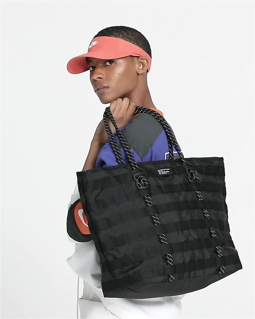 Nike Sportswear AF1 Tote Bag. Nike NO