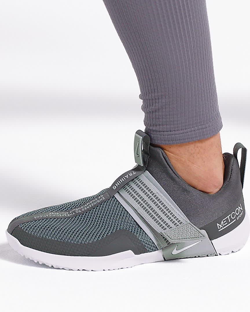 mens slip on training shoes