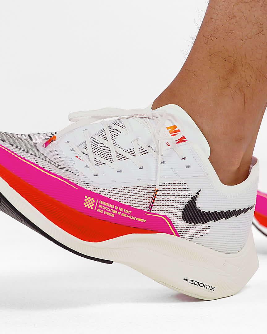 Chaussure de course sur route Nike ZoomX Vaporfly Next% 2 pour Homme