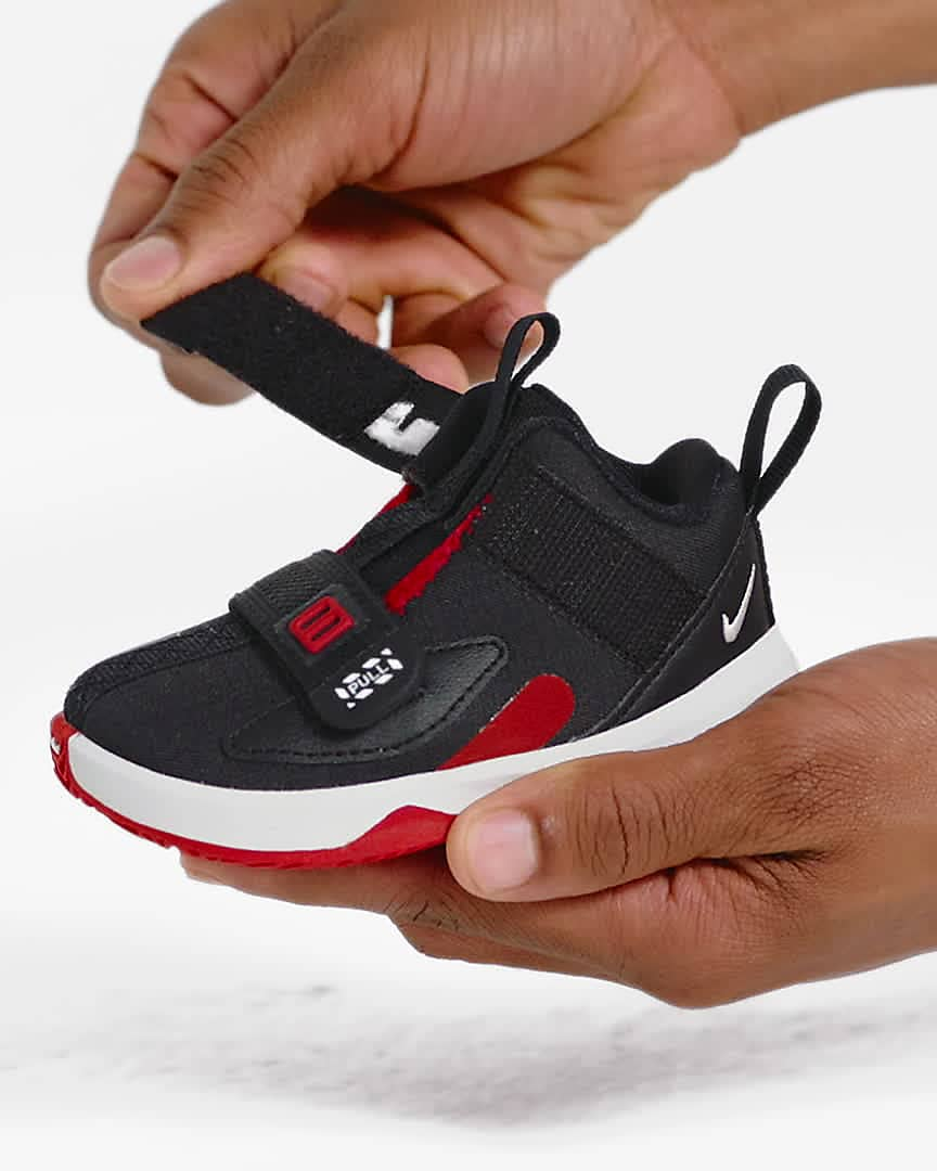 nike youth lebron soldier