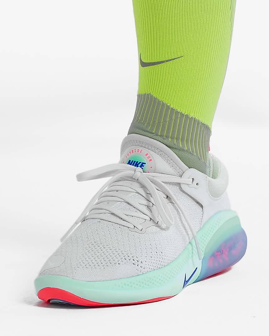 programa apelación bruscamente  Nike Joyride Run Flyknit Women's Running Shoe. Nike.com