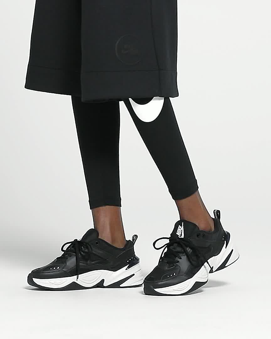 nike sneakers tekno donna