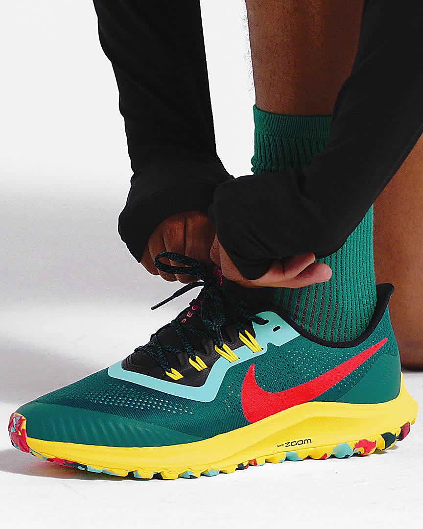 Activar mejilla Terapia  Calzado de trail running para hombre Nike Air Zoom Pegasus 36 Trail. Nike .com