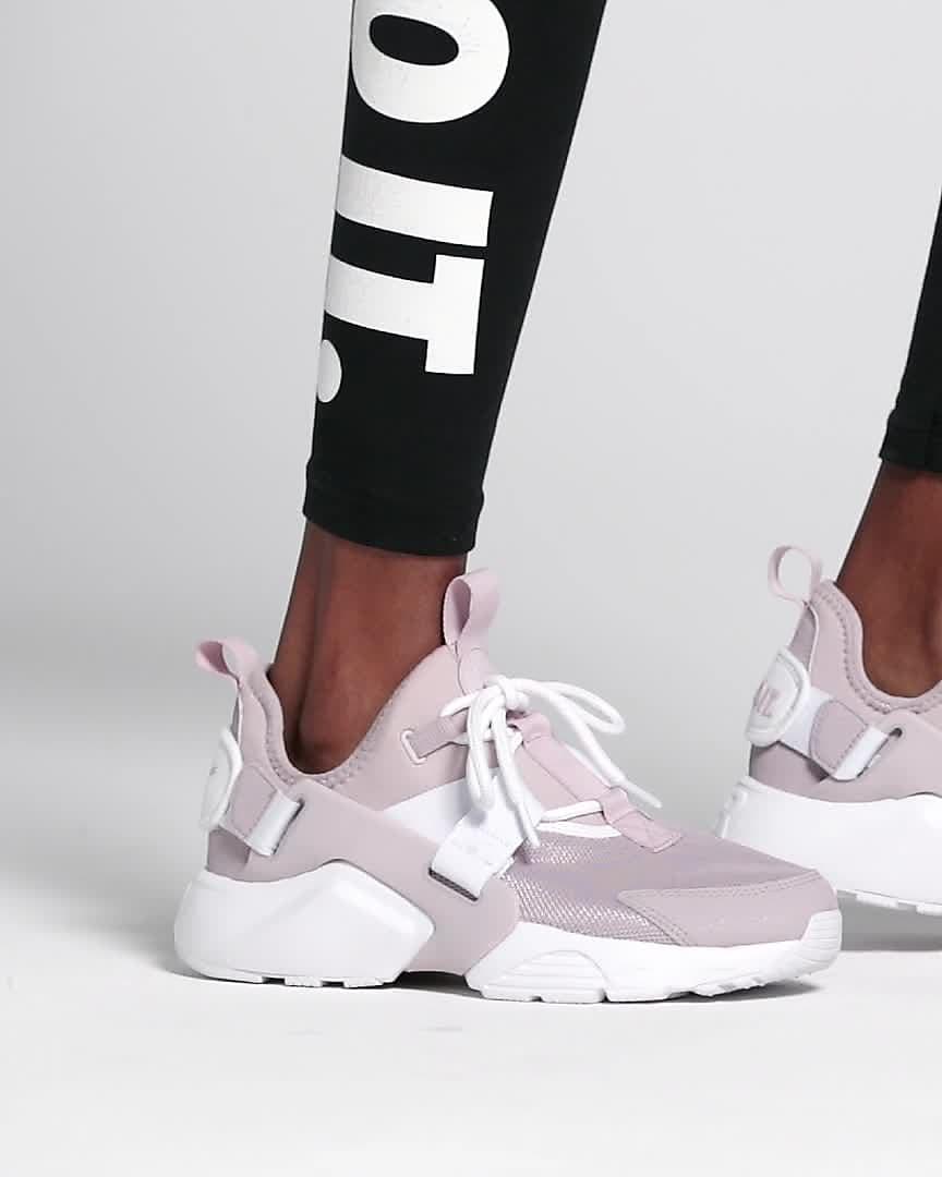 contaminación Curiosidad ángel  Calzado para mujer Nike Air Huarache City Low. Nike.com