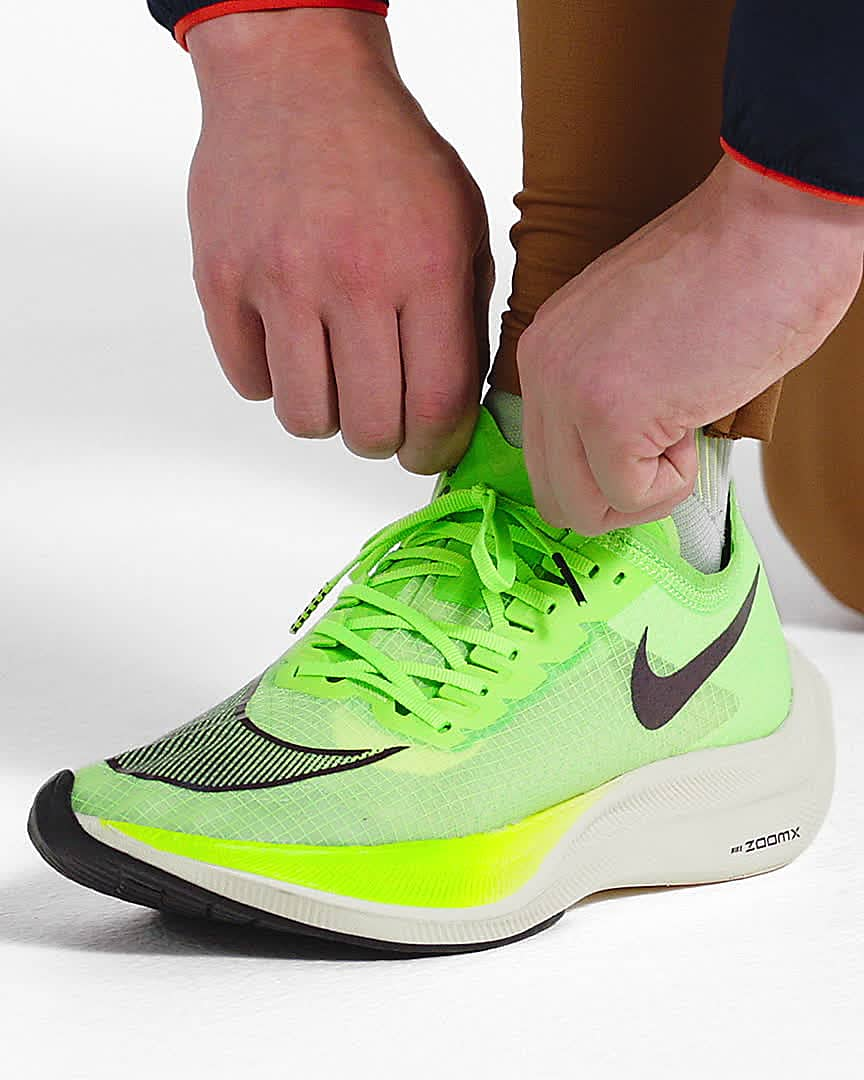 chaussure nike carbon