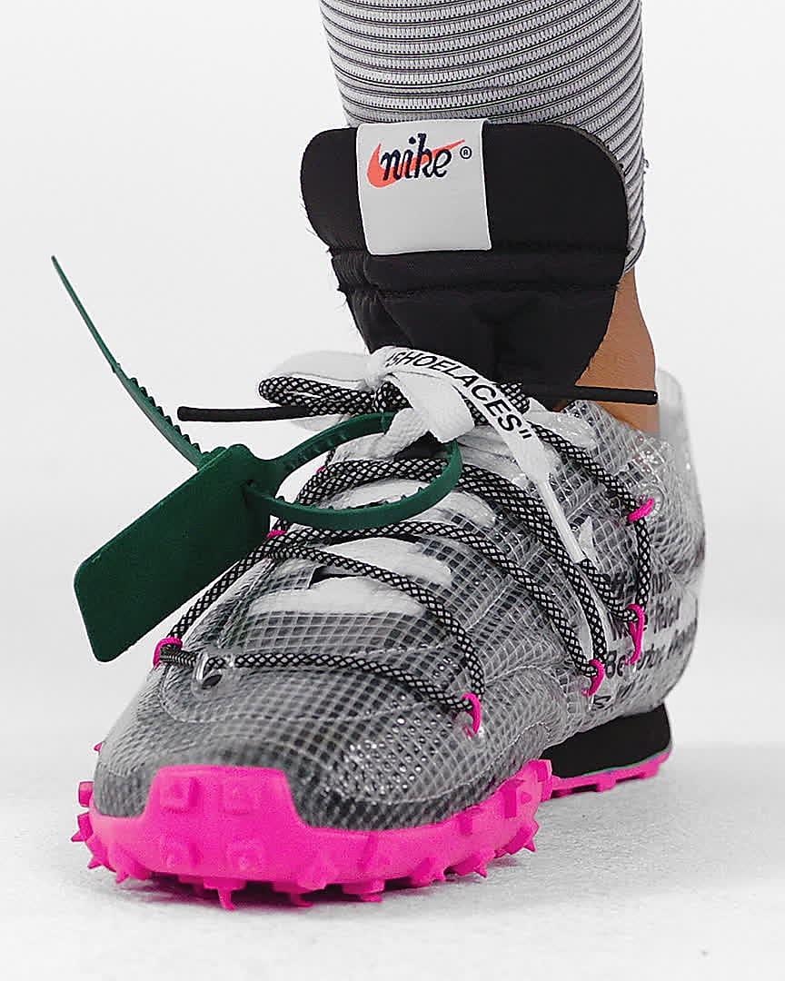 Nike x Off-White™ Waffle Racer Women's