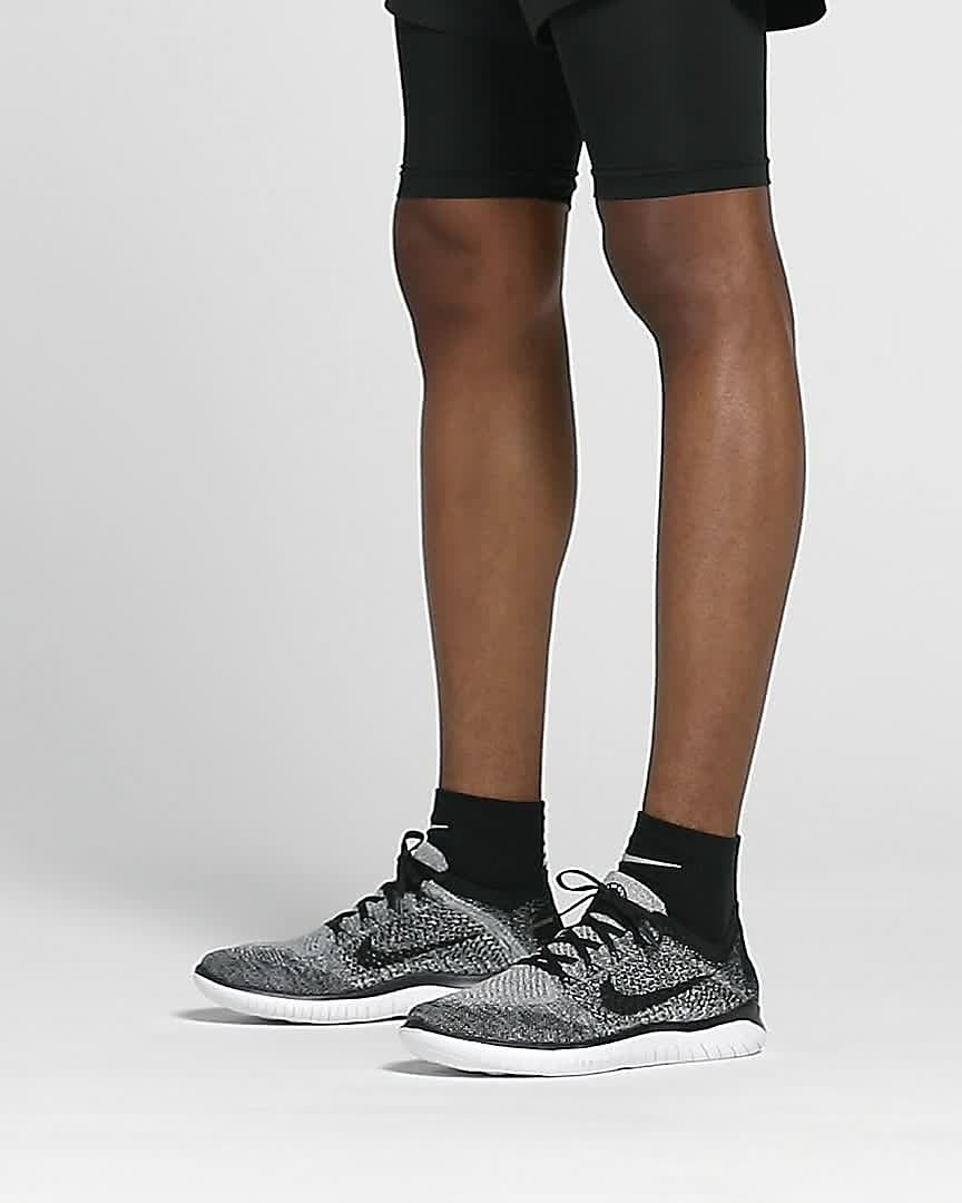 instinto símbolo Requisitos  Nike Free RN Flyknit 2018 Men's Running Shoe. Nike.com
