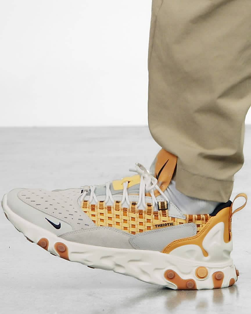 saltar Idealmente veinte  Nike React Sertu Men's Shoe. Nike.com