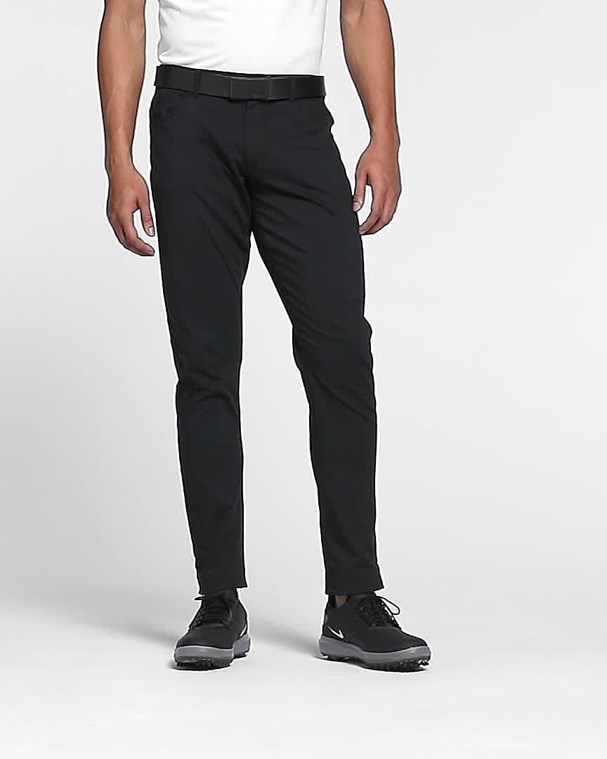 Pantalones De Golf De Ajuste Entallado Para Hombre Nike Flex 5 Pocket Nike Com
