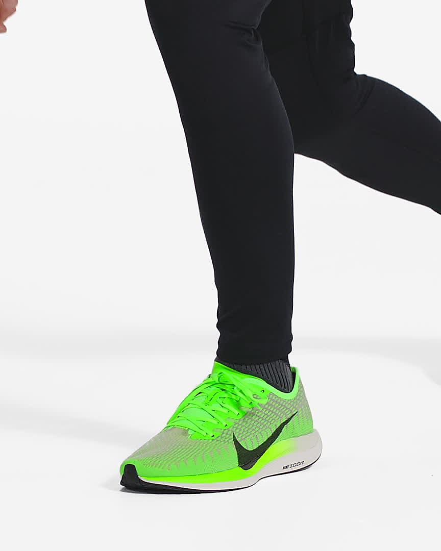 problema Por ley Chorrito  Calzado de running para hombre Nike Zoom Pegasus Turbo 2. Nike MX
