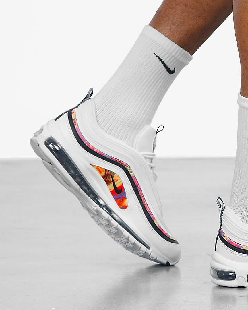 Calzado para hombre Nike Air Max 97