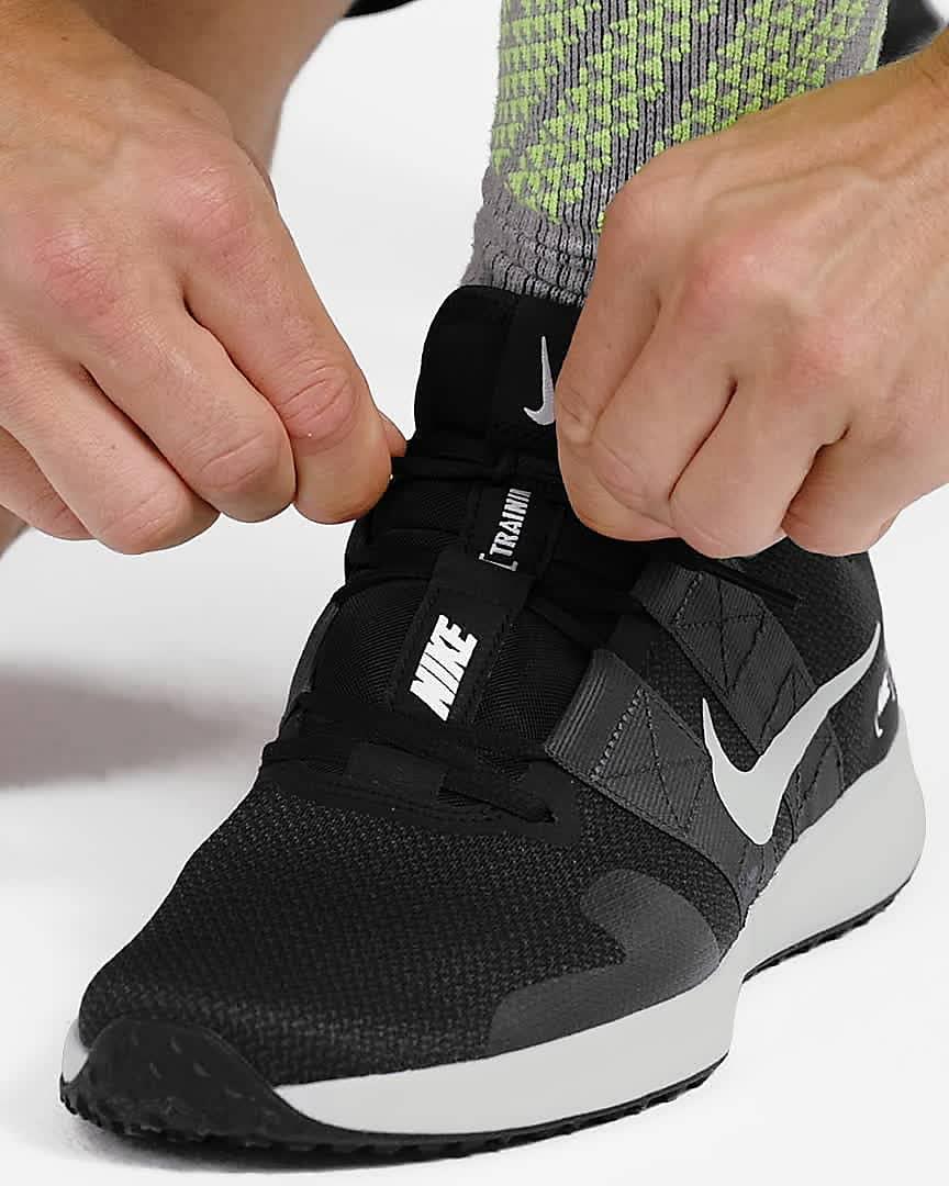 nike zapatillas gym hombre