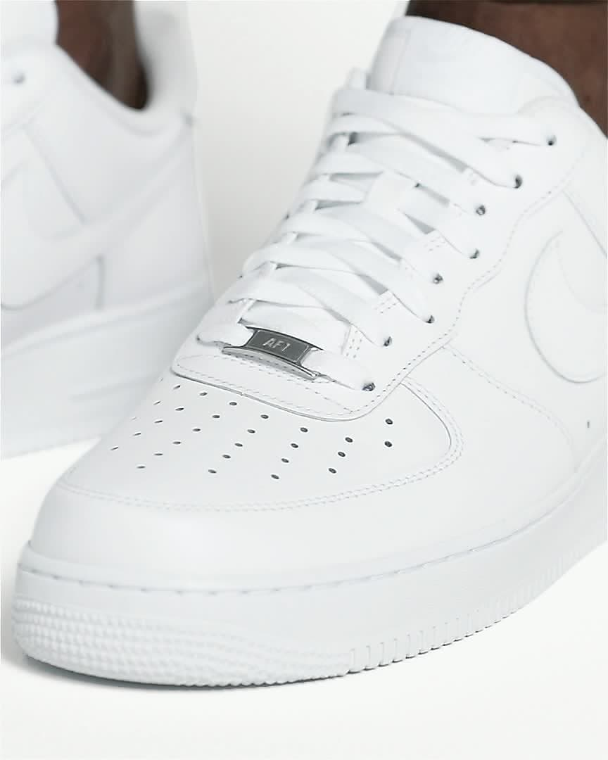 nike air force 1 particolari
