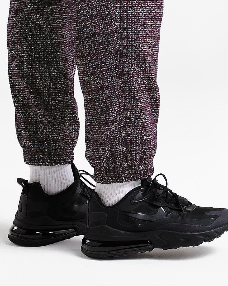 Nike Air Max 270 React (Op Art) Erkek
