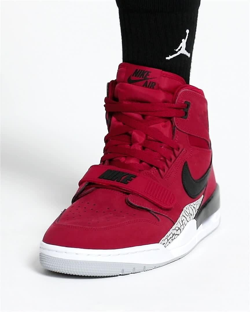Air Jordan Legacy 312 Men's Shoe . Nike.com