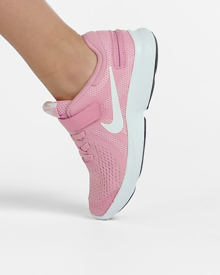 Nike Revolution 4 FlyEase Younger Kids