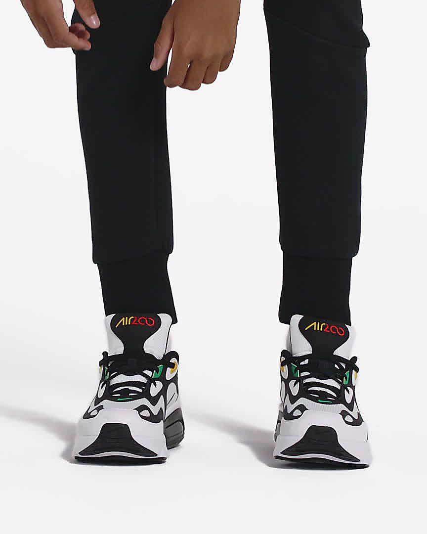 Nike Air Max 200 Game Change Older Kids' Shoe
