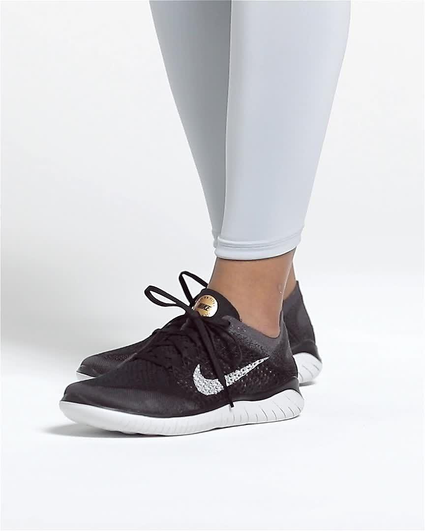 womens nike free shoe