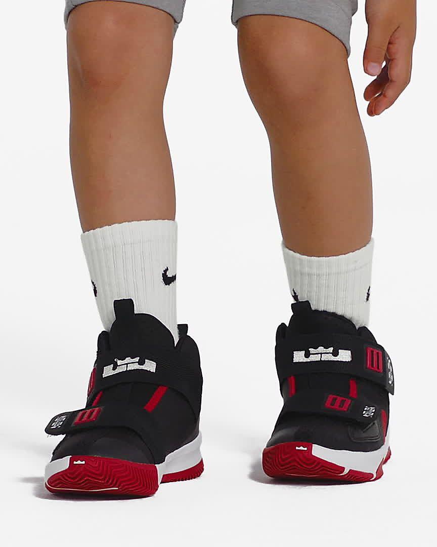 LeBron Soldier 13 Little Kids' Shoe