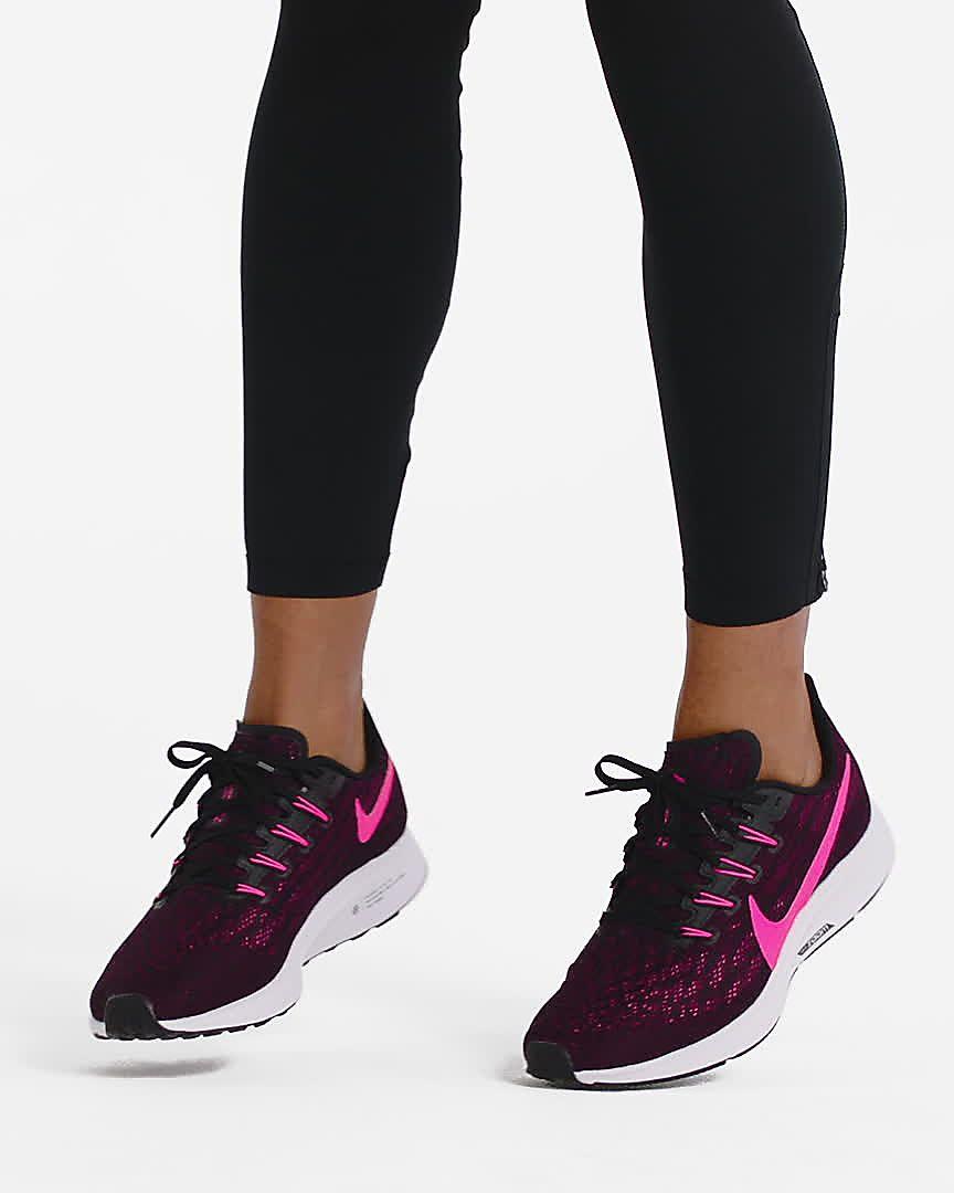 Bungalow Increíble Departamento  Nike Air Zoom Pegasus 36 Zapatillas de running - Mujer. Nike ES
