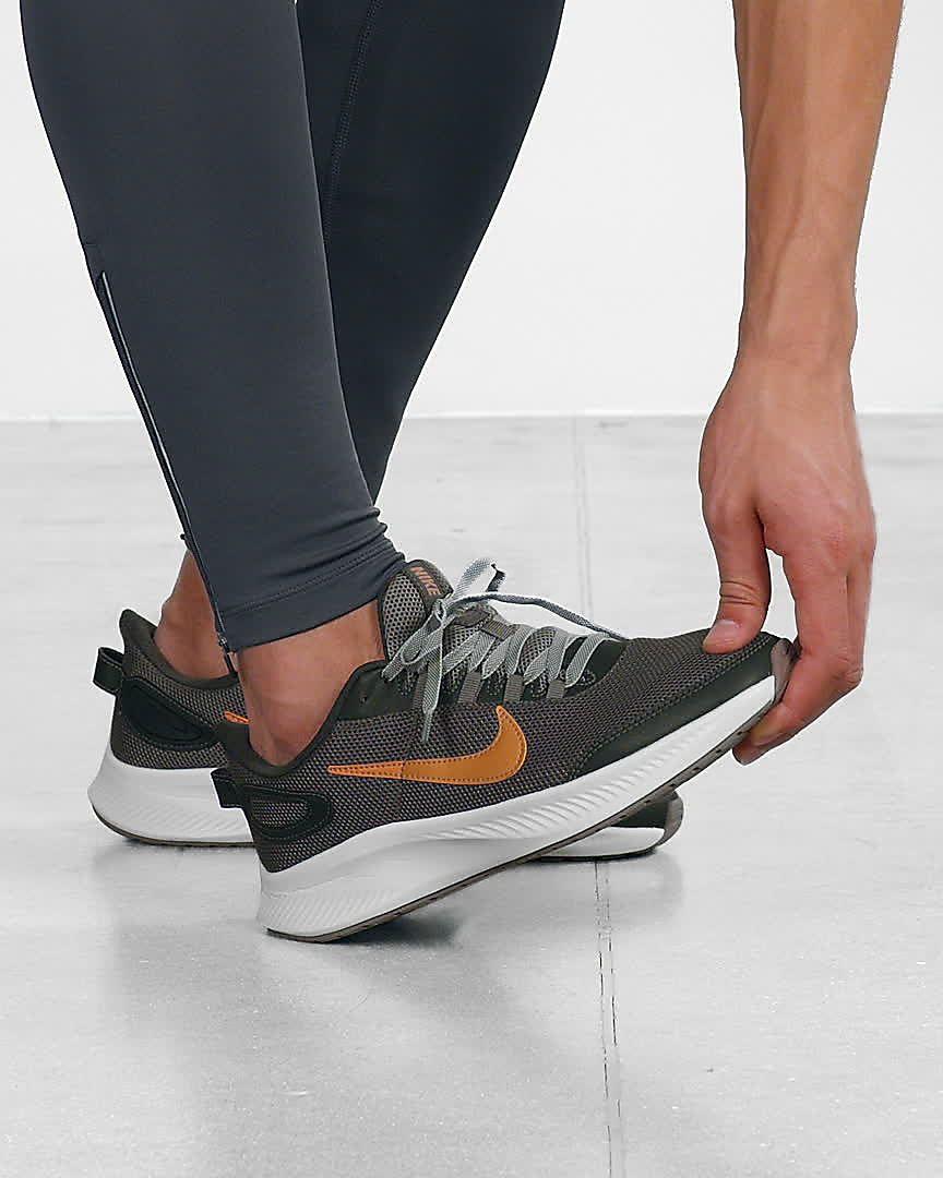 Running Shoe. Nike ID