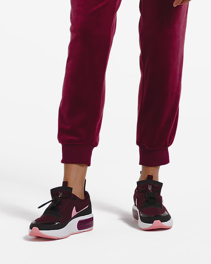 Nike Air Max Dia Winter Damesschoen. Nike NL