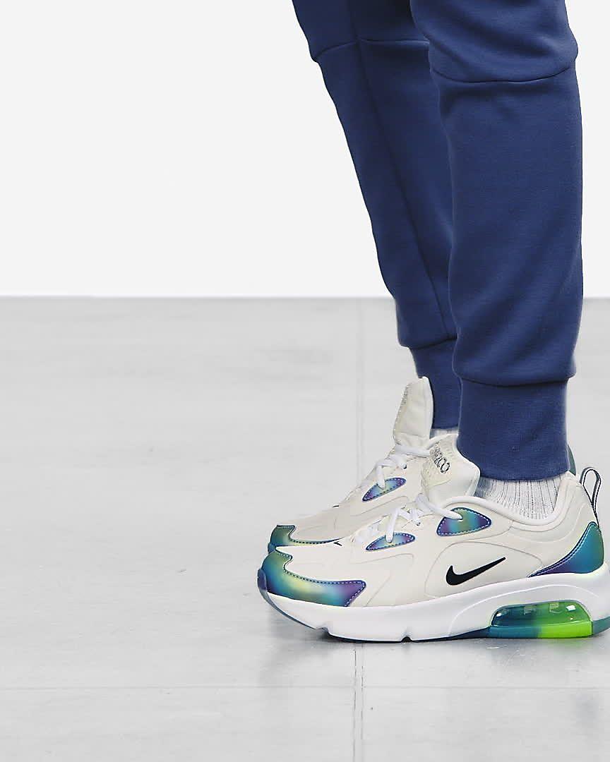 nike sportswear air max 200